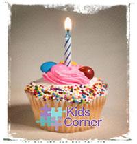 Kids Corner CT