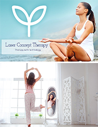 Laser Concept Therapy