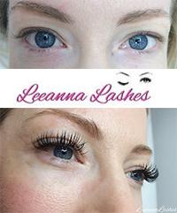 Leanna Lashes