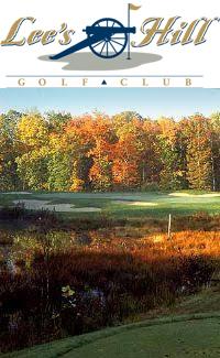 Lees Hill Golf Club