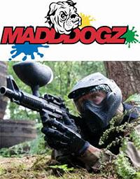 Madddogz Paintball