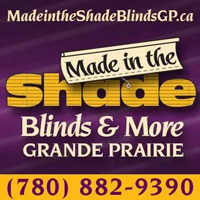 Made in the Shade Blinds
