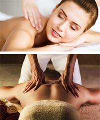 Massage & Company Spa