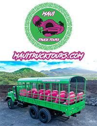 Maui Truck Tours
