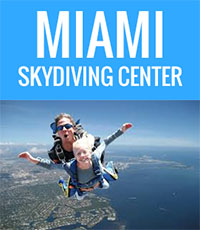 Miami Skydiving Center