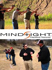 Mind Sight Firearms Training