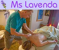 Ms Lavenda