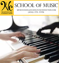 Neapolitan Connection School of Music