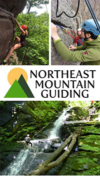 Northeast Mountain Guiding