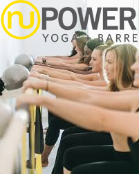 Nu Power Yoga & Barre