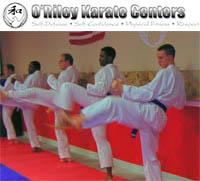 O'Riley Karate Centers