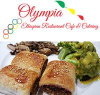 Olympia Ethiopian Restaurant