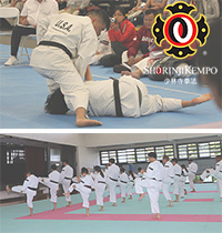 Orange County Shorinji Kempo
