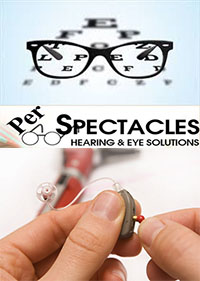Perspectacles Hearing & Eye Solutions