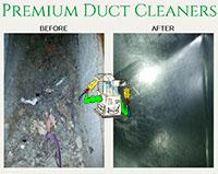 Premium Duct Cleaners