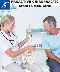 Proactive Chiropractic and Sports Medicine