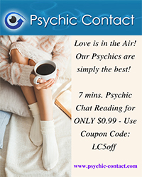 Psychic Contact