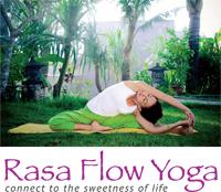Rasa Flow Yoga