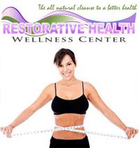Restorative Health Wellness Center