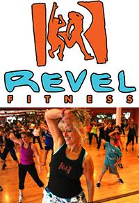 Revel Fitness