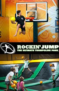 Rockin Jump Madison