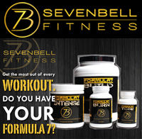 Seven Bell Fitness