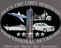 Sky's The Limit Services