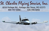 St Charles Flying Service