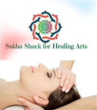 Sukha Shack for Healing Arts