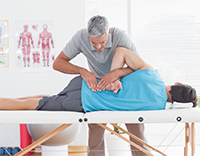 Texcare Injury and Back Pain