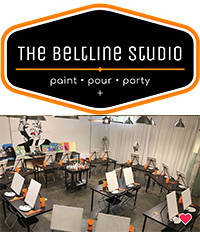 The Beltline Studio
