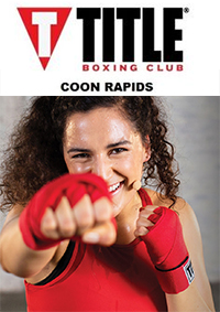 Title Boxing Club Coon Rapids