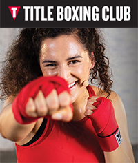 Title Boxing Club Weston