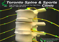 Toronto Spine & Sports Clinic