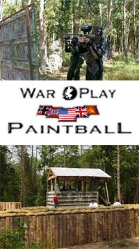 WarPlay Paintball