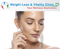 Weight Loss & Vitality Clinic