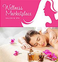 Wellness Marketplace Salon & Spa