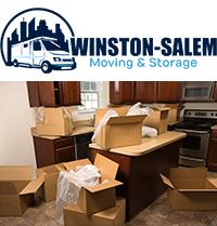Winston-Salem Moving & Storage