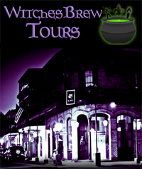 Witches Brew Tours