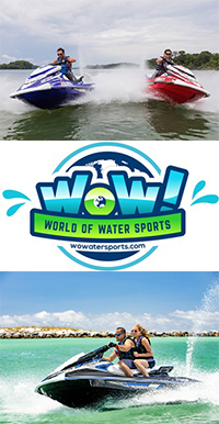 World of Water Sports