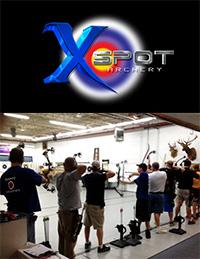 XSpot Archery