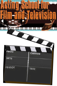 New York Acting School for Film & Television