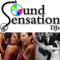 Sound Sensation DJS and Photobooths